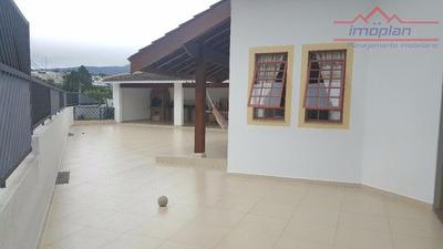 Casa Residencial À Venda, Jardim Tapajós, Atibaia - Ca2718. - Ca2718