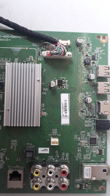 Placa De Sinal Tv Philips 40pfg5109/78 Produto Usado