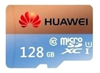 Original Microsdxc Huawei 128gb 633x 4k + Sd Adapter + Usb