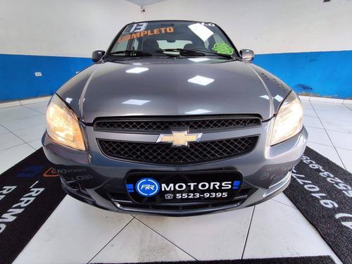 Imagem 1 de 11 de Chevrolet Celta 1.0 Mpfi Lt 8v Flex 4p Manual