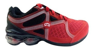 Zapatillas Athix Running Outdoor Niños Flow Max Masc Kids