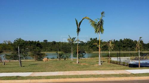Imagem 1 de 14 de Terreno À Venda Em Tamboré - Te001391
