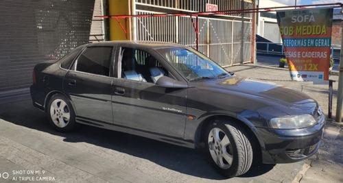 Chevrolet Vectra 2002 2.2 Challenge 4p