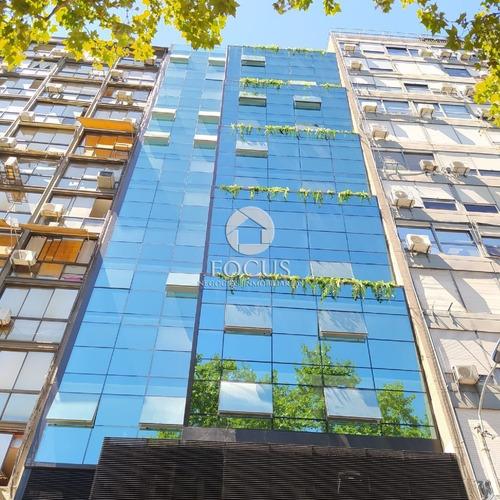 Imagen 1 de 10 de Venta Apartamento 1 Dormitorio En Centro