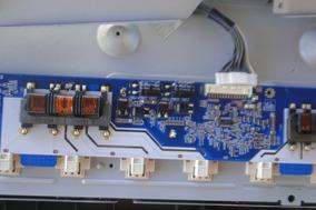 Placa Inversora Da Tv Sony Modelo Kdl-40ex505