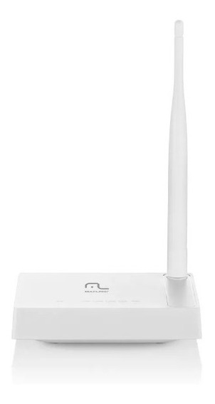Roteador Multilaser Re057 150mbps 4 Portas Wireless - Oferta