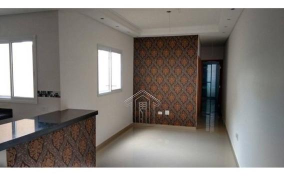 Apartamento Sem Condomínio Cobertura Para Venda No Bairro Vila Bastos - 9573gi