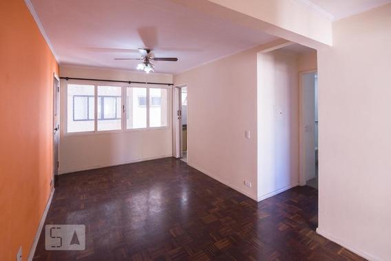 Apartamento Para Aluguel - Bom Retiro, 2 Quartos, 65 - 893093821