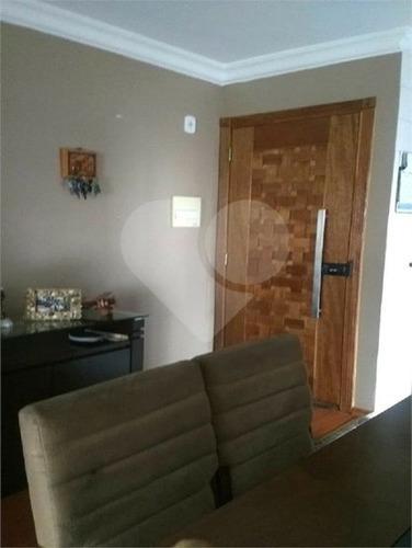 Apartamento Todo Planejado Com Varanda Na Sala - 373-im443340