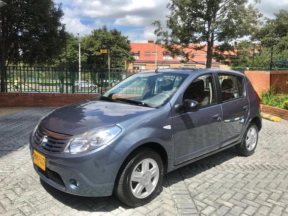 Renault Sandero Dinamique Automatico