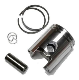 Piston Zanella V3 50 Std Hasta 2mm Rr Nacional Chino Speed M