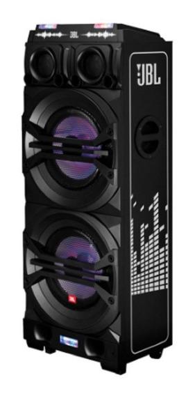 Caixa De Som Jbl Torre Sound Dj Xpert J2515 400w Rms