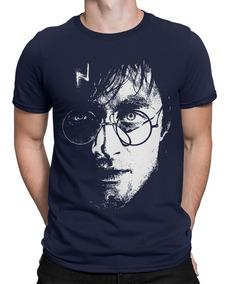 Camiseta Harry Potter Camisa Filme