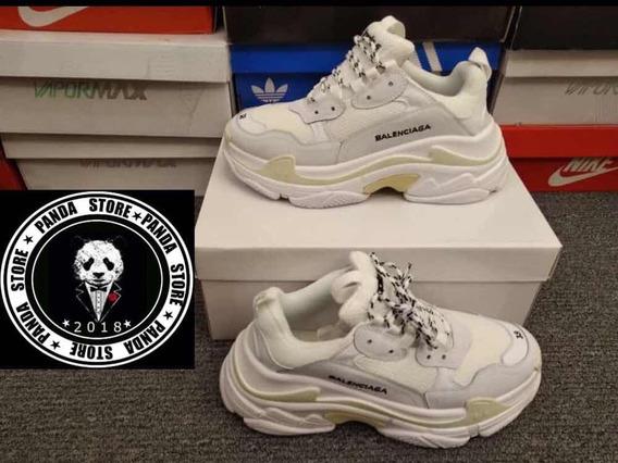 Zapatillas Balenciaga Nike adidas Puma Jordan Y Mas