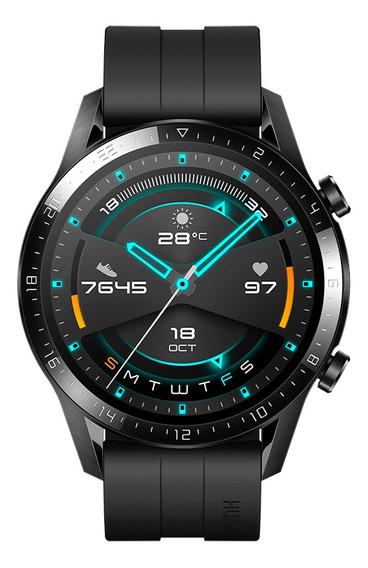 Huawei Smartwatch Reloj Inteligente Gt 2 Sport (46 Mm)