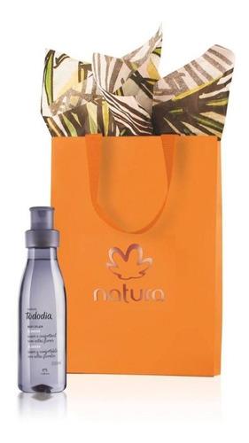 Splash Perfumado Algodón Tododia Natur - mL a $125