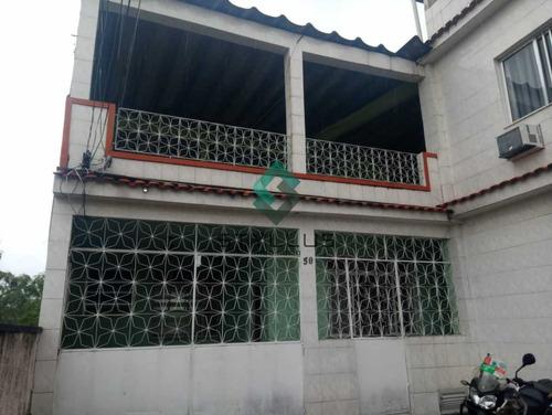Imagem 1 de 15 de Casa Em Condomínio-à Venda-rocha-rio De Janeiro - C70291
