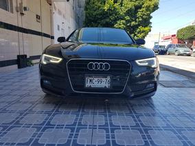 Audi A5 2.0 T Trendy Plus Multitronic Cvt 2014