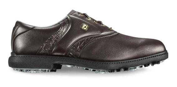 Zapato Footjoy Orginal 45356 - Buke Golf
