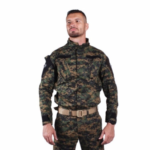 Gandola Assault Marpat Bélica , Militar