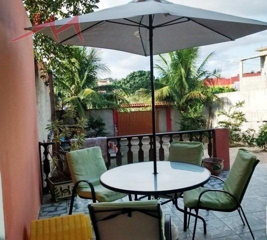 Casa Para Venda, 3 Dormitórios, Gebara (itambi) - Itaboraí - 220