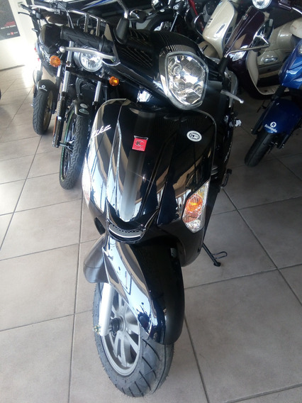 Kymco Like 125-unidades Disponibles