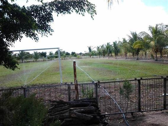 Sítio À Venda, 100000 M² Por R$ 450.000,00 - Ceará-mirim - Ceará-mirim/rn - Si0236