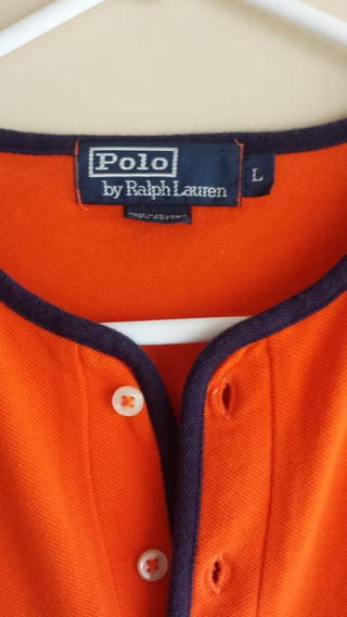 Playera Polo By Ralph Lauren Para Hombre Talla: L