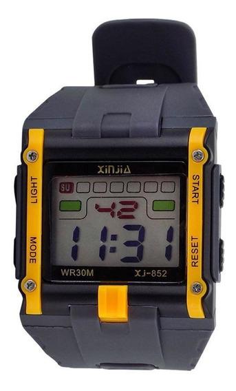 Relógio Digital Masculino Sport Prova D