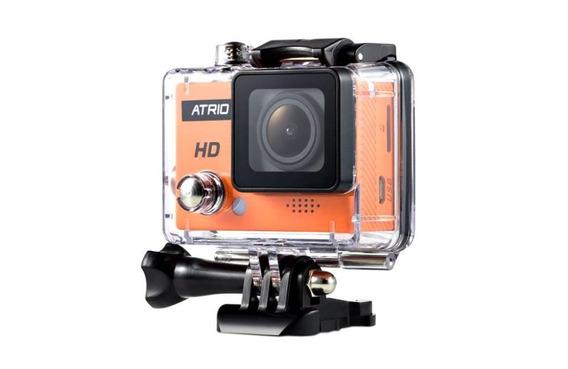 Câmera Atrio Fullsport Hd