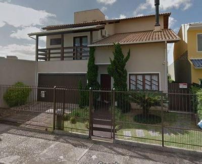 Casa Em Carianos, Florianópolis/sc De 233m² 4 Quartos À Venda Por R$ 1.235.000,00 - Ca182140