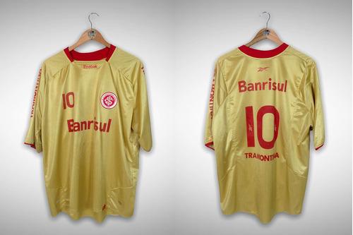 Internacional # 2009 Camisa Centenário Tam G N# 10.