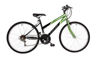 Titan Wildcat Bicicleta De Montana Para Mujer De 12 Velocid