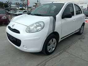 Nissan March 1.6 Active 2014