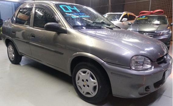 Chevrolet Corsa 1.0 Mpfi Classic 8v 2004