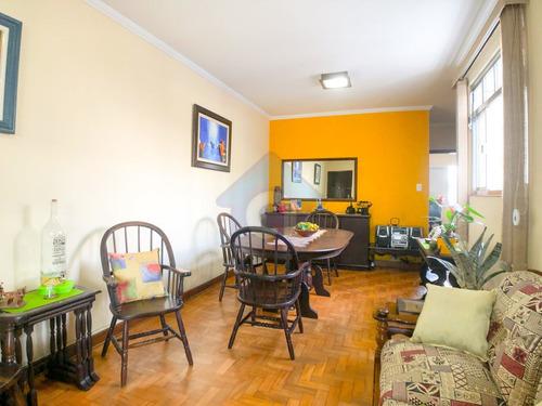 Apartamento Em Ótima Localização, Próximo A Rua Pires Da Mota. - Tw15803