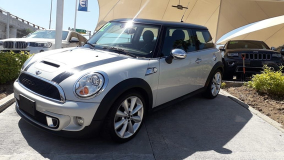 Mini Cooper S 2012 1.6 S Chili 3p At