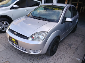 Ford Fiesta Sedan 1.0 Supercharger 4p