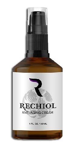 Imagen 1 de 2 de Rechiol - Hendel - Crema Facial Hidratante Y Rejuvenecedora