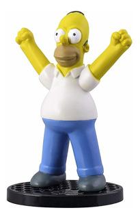 The Simpsons Homero Figura 6cm Original