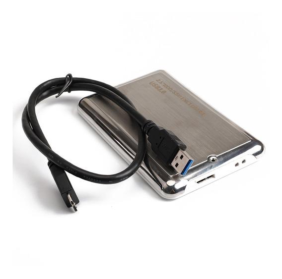 Disco Rígido Externo De 160 Gb De 2,5 Polegadas Para Laptop