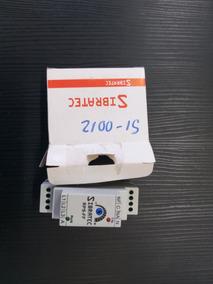 Relé Falta De Fase 220v 50/60hz Com E Sem Neutro - Sibratec