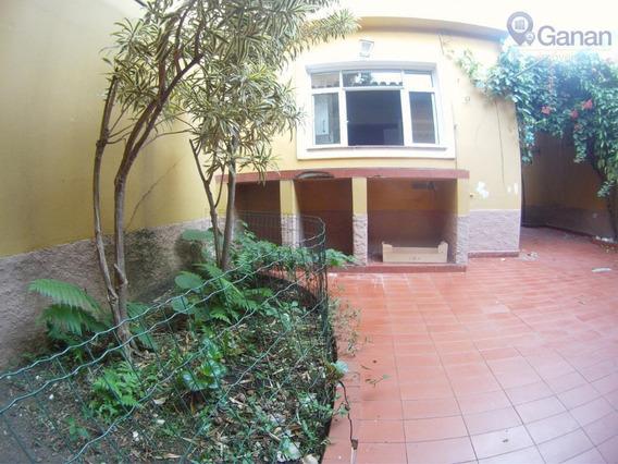 Sobrado Com 3 Dormitórios À Venda, 170 M² Por R$ 690.000 - Brooklin Paulista - São Paulo/sp - So0418