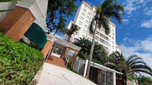 Apartamento À Venda Em Mansões Santo Antônio - Ap236968