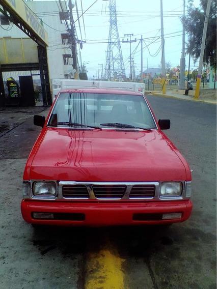 Nissan Pick-up Nissan Estaquitas 97