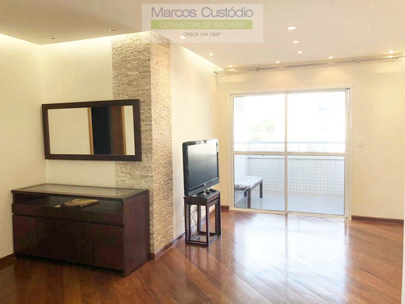 Apartamento, Barcelona, São Caetano Do Sul - R$ 630 Mil, Cod: 1348 - V1348