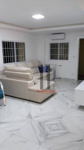 Sobrado À Venda, 257 M² Por R$ 1.790.000,00 - Vila Prudente - São Paulo/sp - So1032