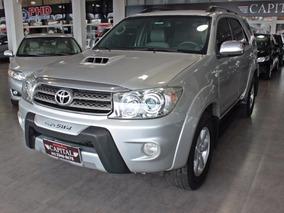 Toyota Hilux Sw4 Srv 4x4 7 Lugares 3.0 Turbo Intercooler 16v