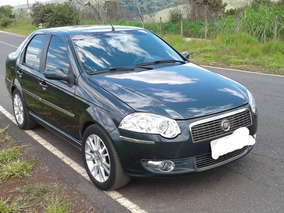 Fiat Siena 1.4 Attractive Flex 4p,super Novo