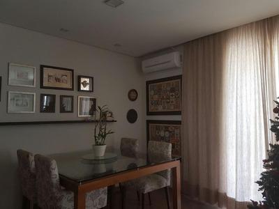 Apartamento Em Parque Prado, Campinas/sp De 87m² 3 Quartos À Venda Por R$ 620.000,00 - Ap210794